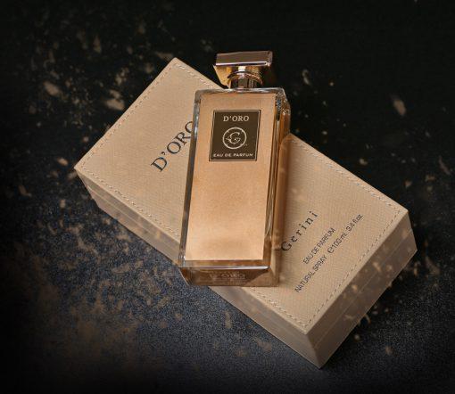 d'oro Perfumes