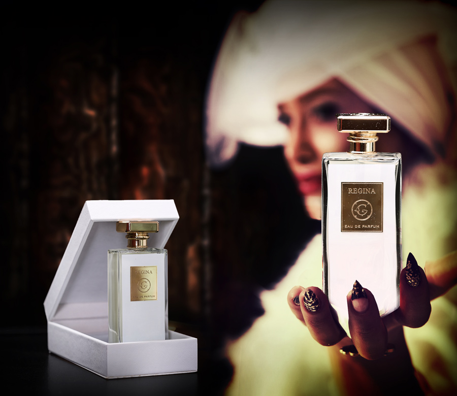 regina perfumes